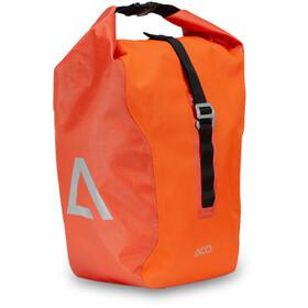 Cube ACID Travler 15 Torba na bagażnik, czerwony/pomarańczowy